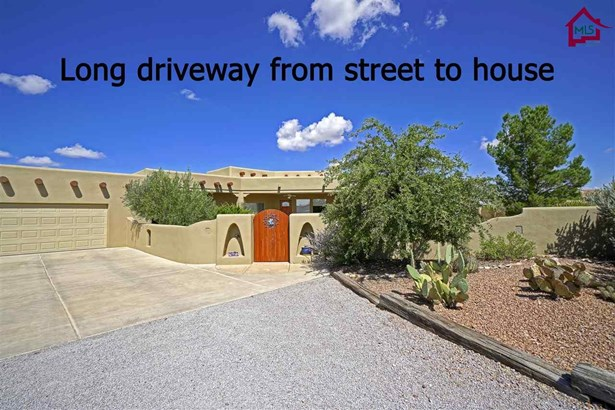 Solar, House - LAS CRUCES, NM (photo 2)