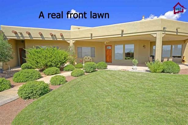 Solar, House - LAS CRUCES, NM (photo 4)