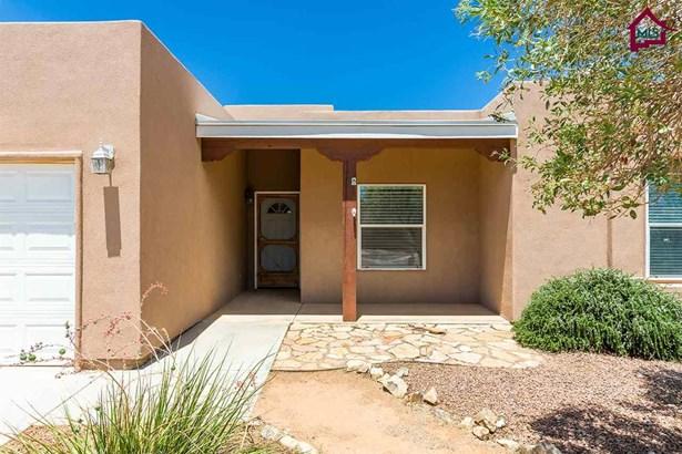 House, Southwestern - LAS CRUCES, NM (photo 2)