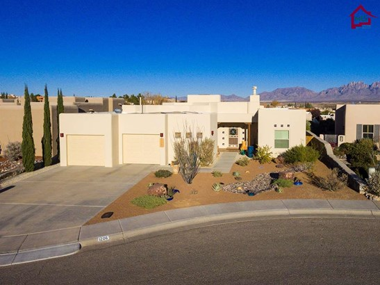 Solar, House - LAS CRUCES, NM (photo 1)