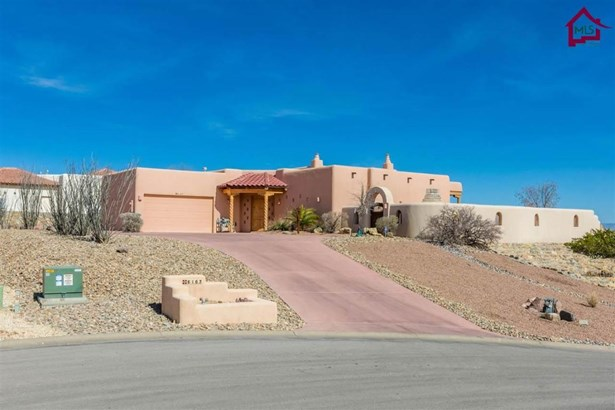House - Las Cruces, NM (photo 1)