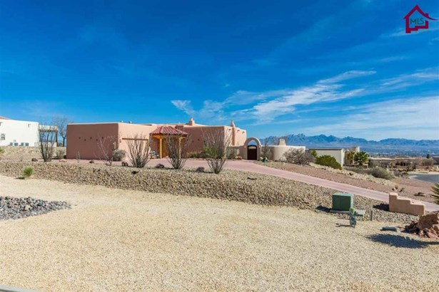 House - Las Cruces, NM (photo 4)