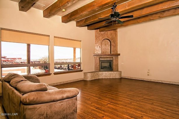 House, Contemporary,Southwestern - Las Cruces, NM (photo 5)