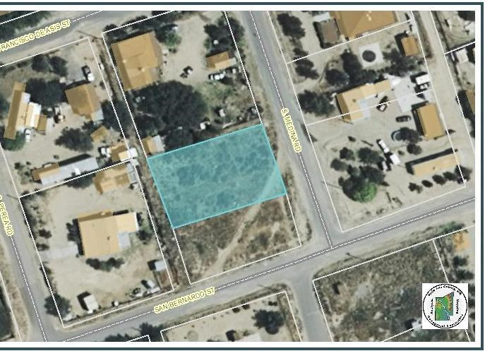 Res Lots - Single Family - CHAMBERINO, NM (photo 1)