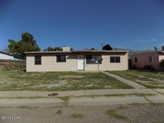 House, Southwestern - Alamogordo, NM (photo 1)