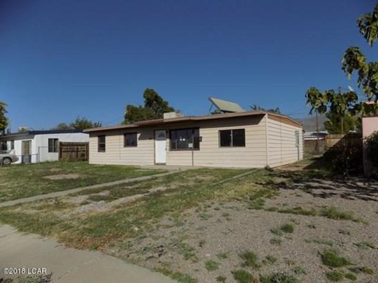 House, Southwestern - Alamogordo, NM (photo 2)