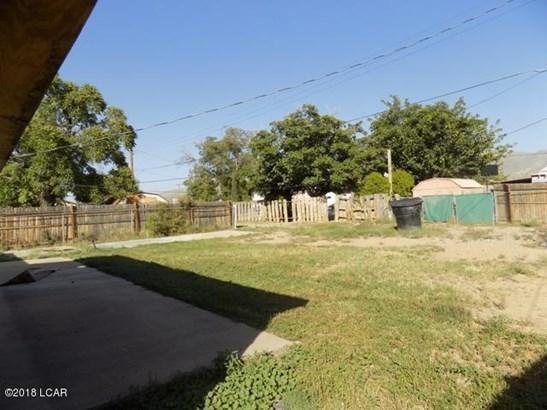House, Southwestern - Alamogordo, NM (photo 3)
