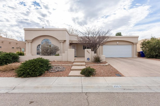 House, Contemporary,Southwestern - Las Cruces, NM (photo 2)