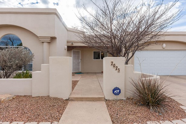 House, Contemporary,Southwestern - Las Cruces, NM (photo 3)