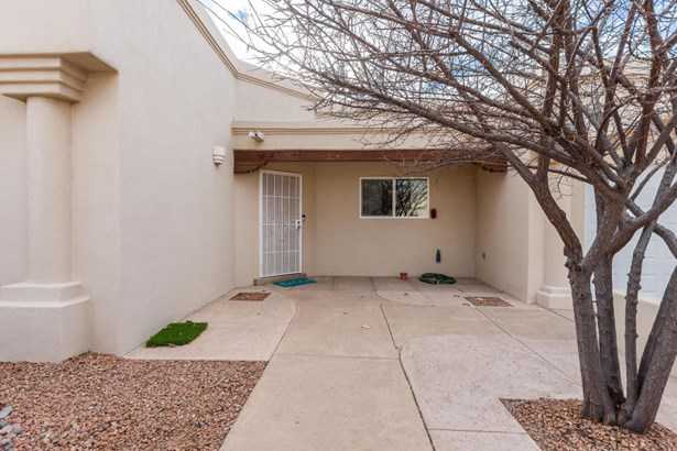 House, Contemporary,Southwestern - Las Cruces, NM (photo 4)