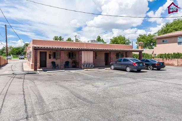 Apartment Complex - LAS CRUCES, NM (photo 3)