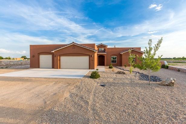 Contemporary, House - La Mesa, NM (photo 3)