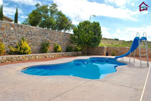 House, Ranch,Southwestern - Las Cruces, NM (photo 2)