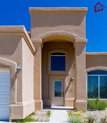 Spl/Lev/2Stor, House - LAS CRUCES, NM (photo 2)