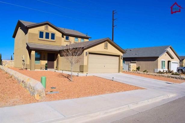 House - Santa Teresa, NM (photo 1)
