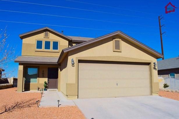 House - Santa Teresa, NM (photo 2)