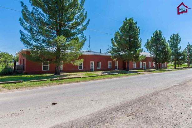 Duplex/Triplex/Fourplex - LA MESA, NM (photo 1)