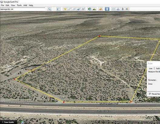Acreage/Undeveloped - Alamogordo, NM (photo 1)