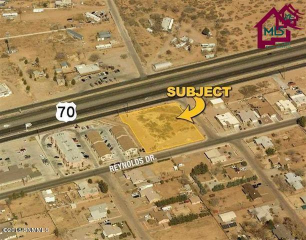 Res Lot - Multi-Family - Las Cruces, NM (photo 1)