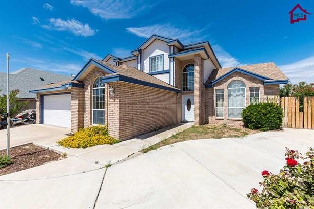 Spl/Lev/2Stor, House - LAS CRUCES, NM (photo 1)