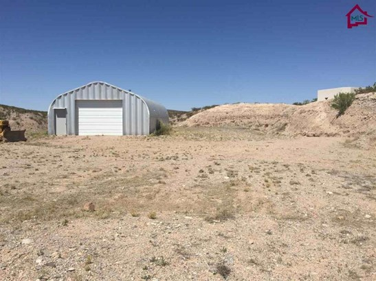 Res Lots - Single Family - Radium Springs, NM (photo 3)