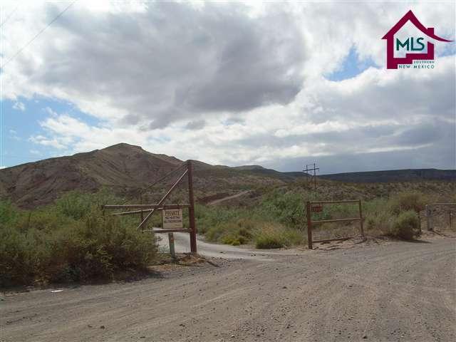 Acreage/Undeveloped - HATCH, NM (photo 2)