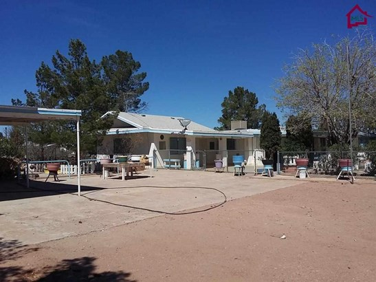 Contemporary, House - Chaparral, NM (photo 1)