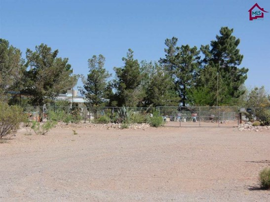 Contemporary, House - Chaparral, NM (photo 4)