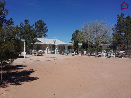 Contemporary, House - Chaparral, NM (photo 5)