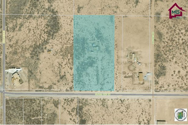Acreage/Undeveloped - Chaparral, NM (photo 1)