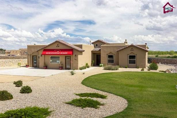 House - La Mesa, NM (photo 2)
