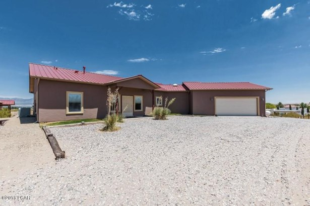 Contemporary, House - Anthony, NM (photo 2)