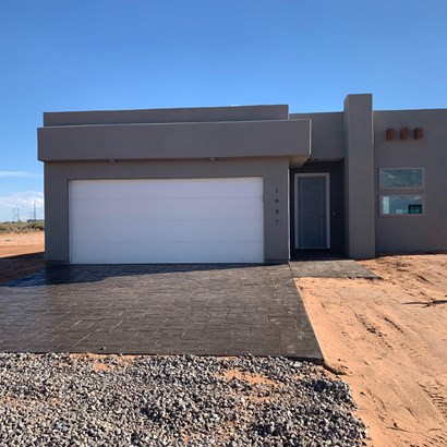 House, Contemporary,Ranch - Chaparral, NM