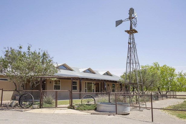 Ranch, House - Las Cruces, NM (photo 1)