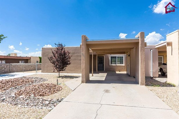 See Public Info, Townhouse - LAS CRUCES, NM (photo 2)