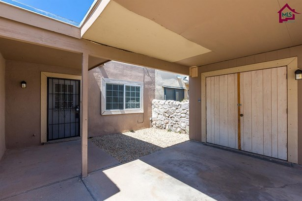 See Public Info, Townhouse - LAS CRUCES, NM (photo 3)