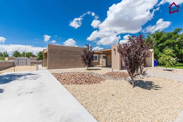 See Public Info, Townhouse - LAS CRUCES, NM (photo 4)