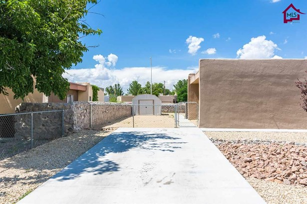 See Public Info, Townhouse - LAS CRUCES, NM (photo 5)