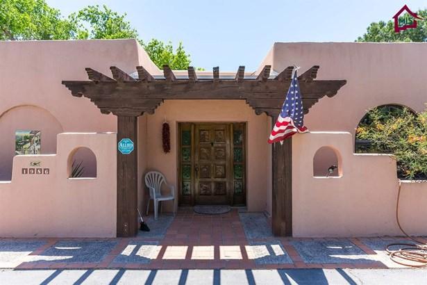 House, Southwestern - MESILLA, NM (photo 2)