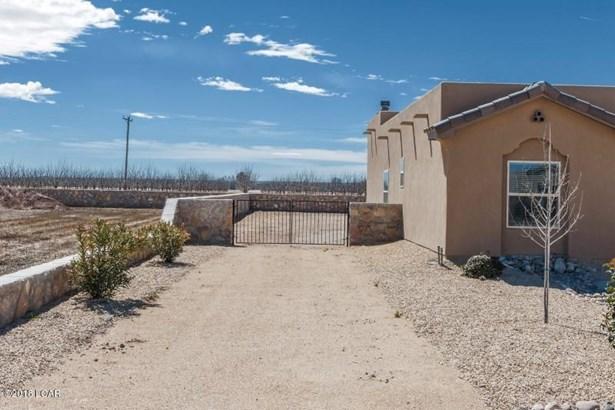 House, Southwestern - La Mesa, NM (photo 5)