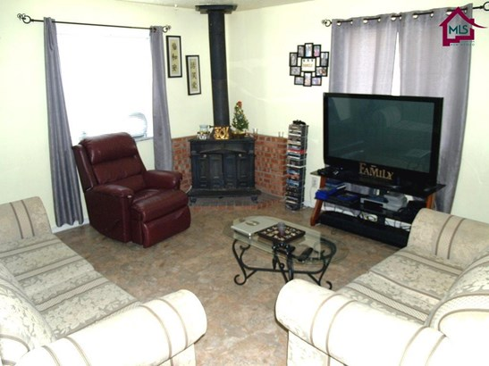 Apartment Building - LAS CRUCES, NM (photo 3)