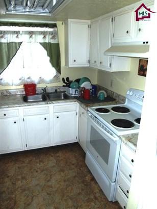 Apartment Building - LAS CRUCES, NM (photo 4)