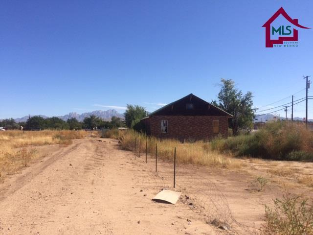 Res Lot - Multi-Family - Las Cruces, NM (photo 3)