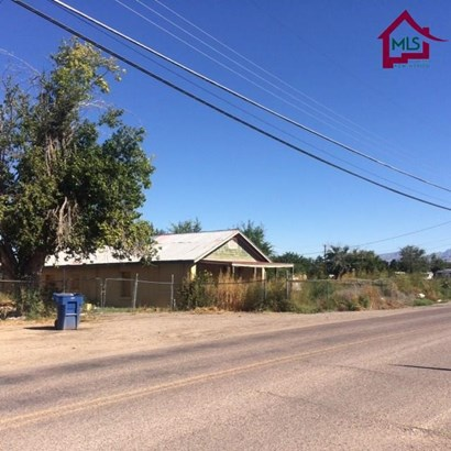 Res Lot - Multi-Family - Las Cruces, NM (photo 5)