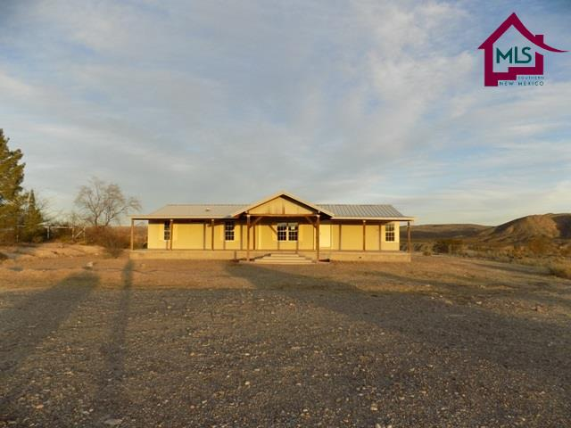 House, Permanent MH - TRUTH OR CONSEQUENCES, NM (photo 1)