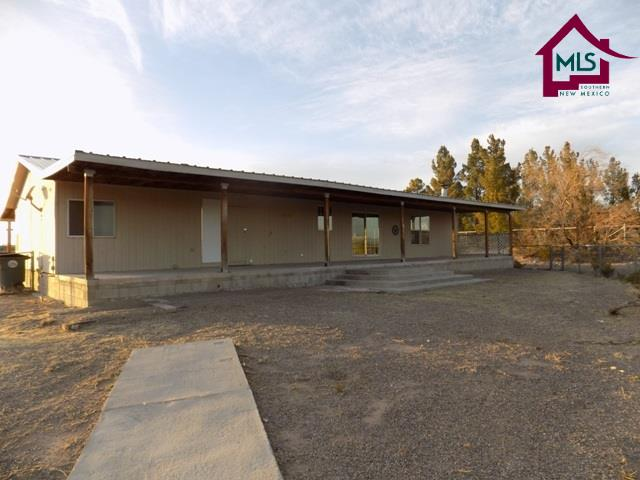 House, Permanent MH - TRUTH OR CONSEQUENCES, NM (photo 2)