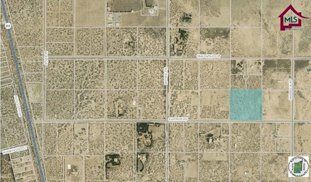 Res Lots - Single Family - CHAPARRAL, NM (photo 5)