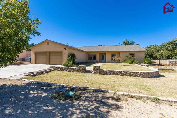 House - La Mesa, NM (photo 1)