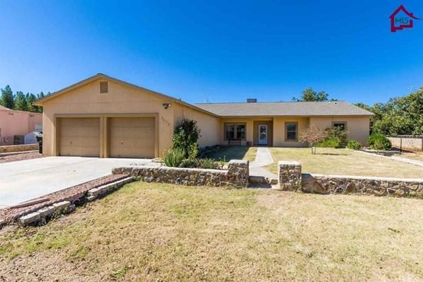 House - La Mesa, NM (photo 3)