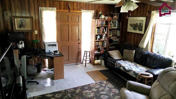 House - Mesilla, NM (photo 4)